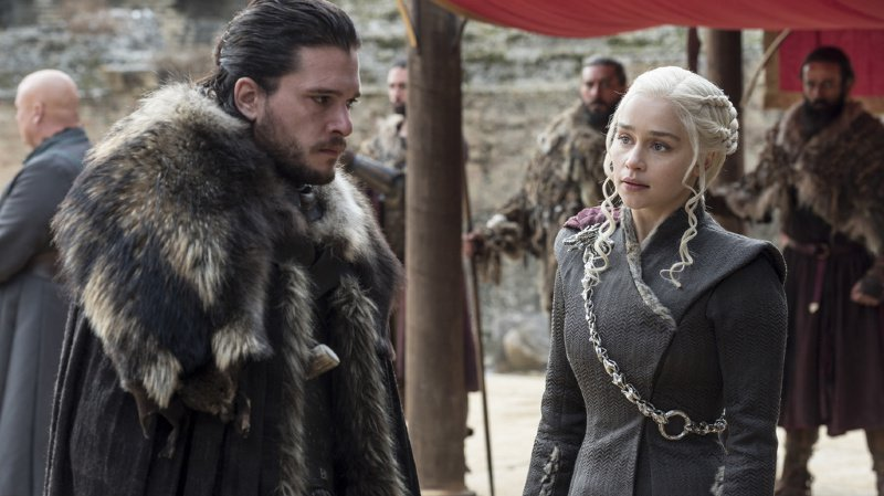 Emmy Awards: 22 nominations pour Game of Thrones