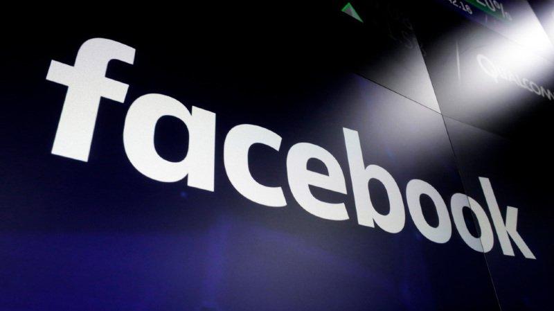 Wall street: englouti dans des scandales, Facebook voit sa capitalisation boursière chuter de 119 milliards