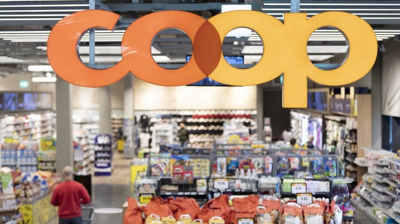 Ces articles ont été vendus dans les grands magasins et sur le site Coop@home. Ils ont ensuite été retirés de la vente.