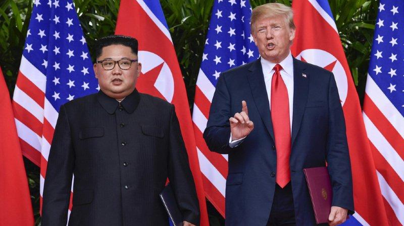Péninsule coréenne: Pyongyang continuerait de produire du combustible nucléaire