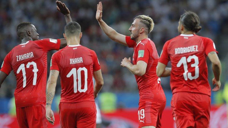 Coupe du monde 2018: qu'avez-vous retenu du premier tour de ce Mondial?
