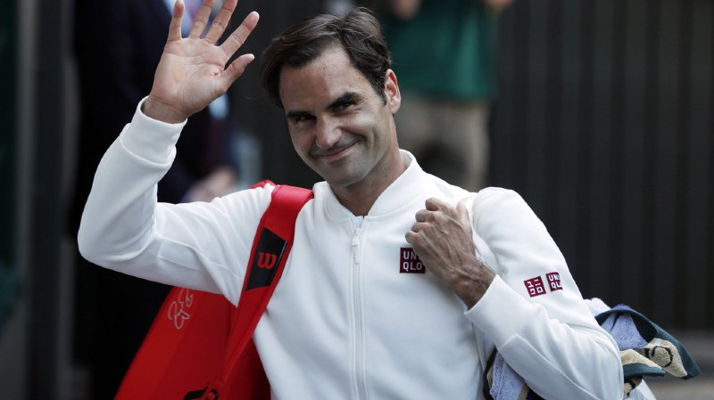 Federer appelé à intervenir auprès de son nouveau sponsor pour plus de justice sociale