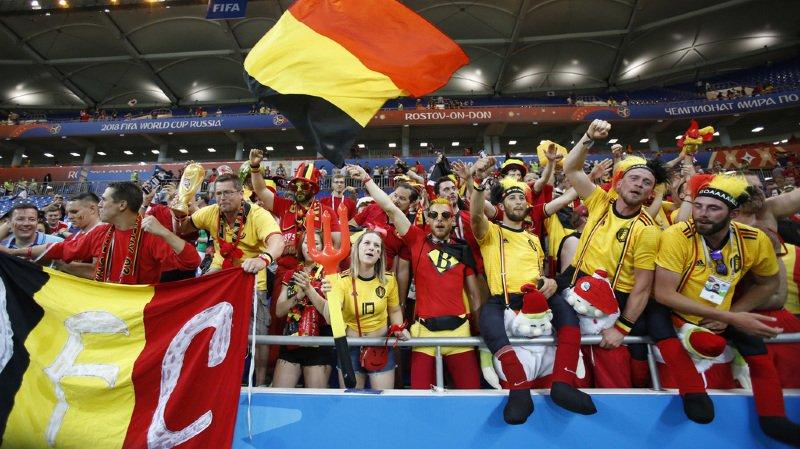 Coupe du monde 2018: revivez avec nous la journée du 2 juillet