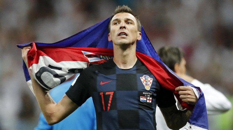 Coupe du monde 2018: une première finale pour la Croatie