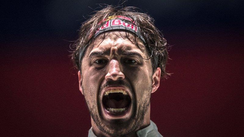 Escrime: le champion du monde par équipes Max Heinzer réagit après son titre