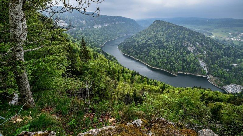 Parc du Doubs: vingt-deux produits labellisés «Parcs suisses» en 2020