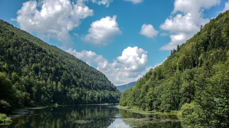 Le Parc du Doubs, «pas une planque»!
