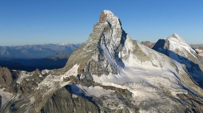 Zermatt: un Espagnol perd la vie au Cervin