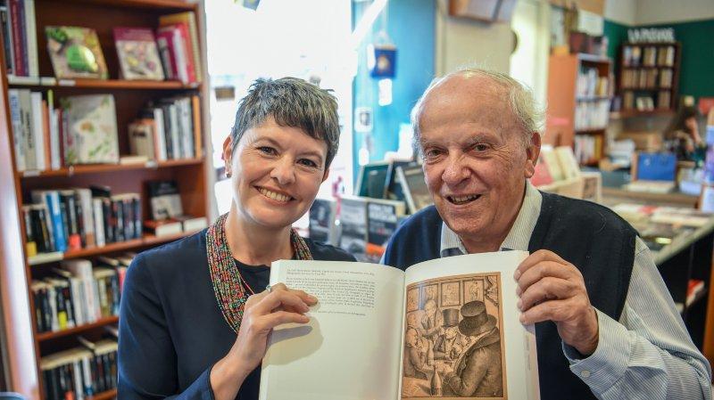 Un siècle d'histoire de La Chaux-de-Fonds gravé dans une collection