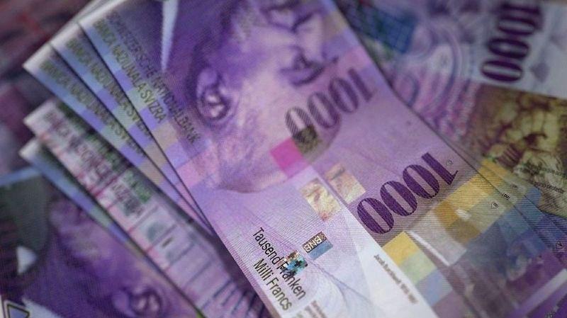 Péréquation: Neuchâtel recevra 237,8 millions de francs