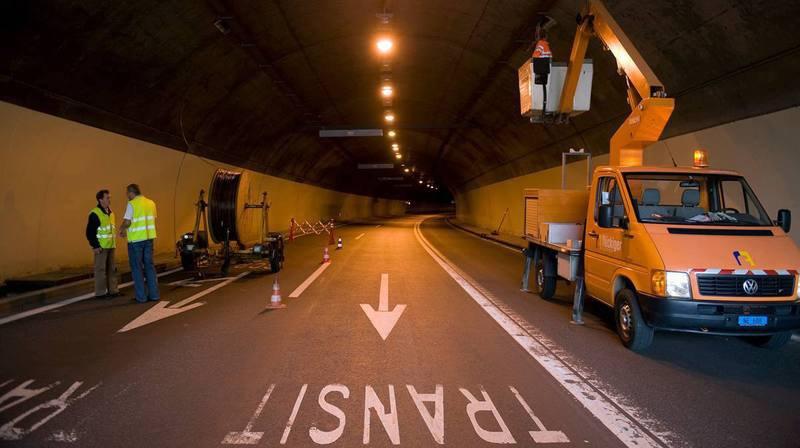Les tunnels sous la Vue-des-Alpes seront fermés deux semaines cet été
