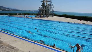 Neuchâtel: les piscines rouvrent, les guichets aussi