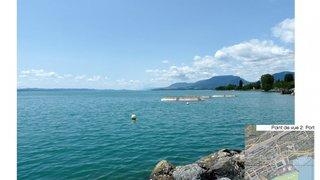 Le Tribunal fédéral suit les pêcheurs professionnels contre le projet d'îles solaires sur le lac de Neuchâtel