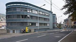 Trois mois de travaux à la rue des Poudrières à Neuchâtel