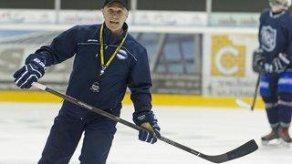 Valeri Chiriaev quitte le HCC pour Moscou
