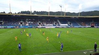 Neuchâtel Xamax réussit ses débuts en Super League