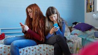 Les téléphones mobiles peuvent avoir des effets néfastes sur le développement de la mémoire chez les jeunes