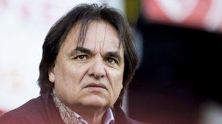 Valais: Christian Constantin décrète le boycott du «Nouvelliste» pour la saison 2018-2019