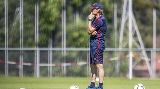 Football - Challenge League: le Servette FC s'impose 2-0 à Aarau