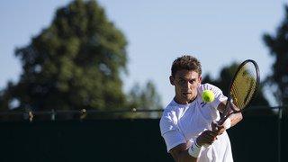 Tennis: à Bastad, Henri Laaksonen s'incline logiquement en demi-finale face à Richard Gasquet