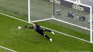 Football: Yann Sommer, le gardien de la Nati, convoité par Arsenal et Barcelone