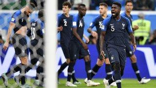 Coupe du monde 2018: la victoire de la France en images