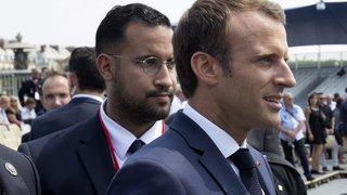 """France: Alexandre Benalla inculpé pour """"violences"""" lors des manifestations du 1ermai"""
