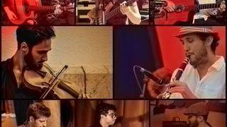 Le jazz manouche de Grappelli et de Reinhardt hantera les rives du Doubs