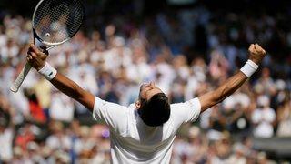 Le sacre de la délivrance pour Novak Djokovic