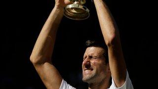 Le retour au premier plan de Djokovic relance le suspense