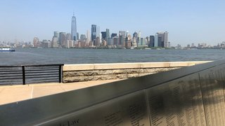 Ellis Island, porte vers le rêve
