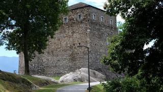 Trois châteaux pour conter l'histoire de Bellinzone
