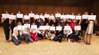 Lauréats 2018: Lycée Blaise-Cendrars