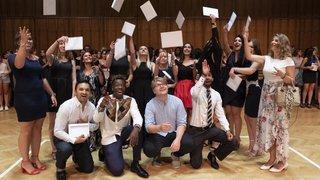 Lauréats 2018: Ecole Pierre-Coullery , socio-éducatif
