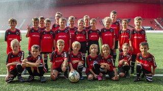 Arcinfo Kids: Neuchâtel Xamax - FC Bâle