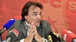 Fin du conflit entre le FC Sion et «Le Nouvelliste»