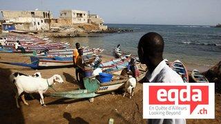 En Quête d'Ailleurs au Sénégal