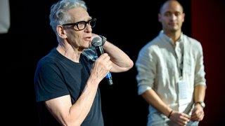 David Cronenberg est partout au Festival du film fantastique de Neuchâtel
