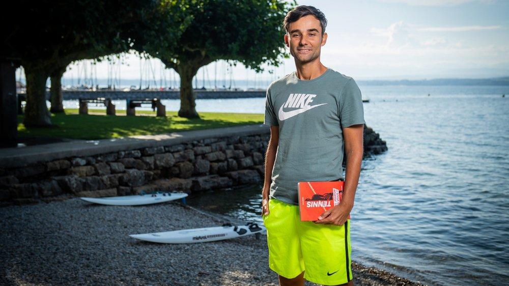 Fabrice Sbarro a conçu son livre comme un guide pratique censé accompagner au quotidien le joueur dans sa progression.