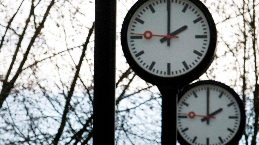 La Commission européenne a annoncé hier son intention de proposer d'abolir le changement d'heure.
