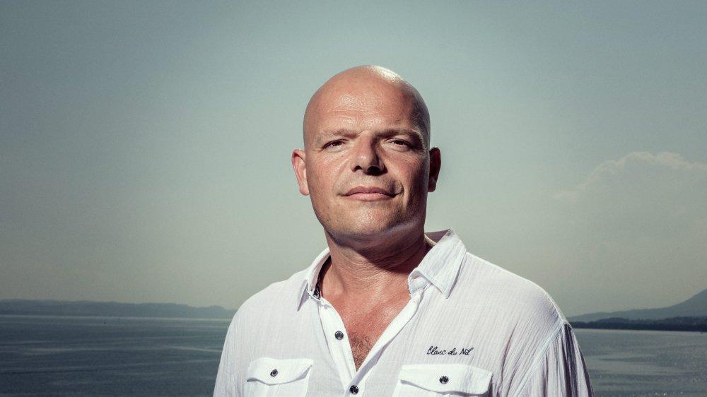 Olivier Arni aspire à devenir consultant dans l'innovation sociale