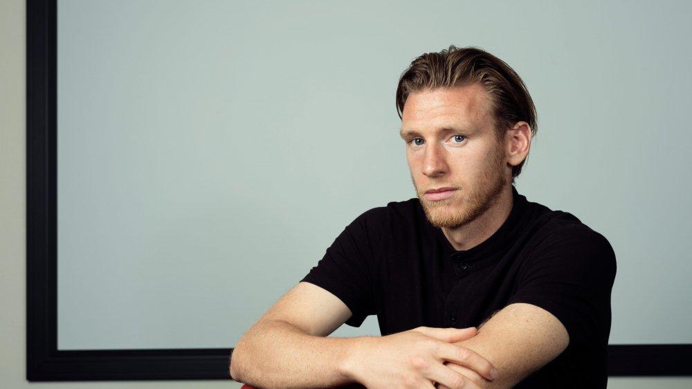A 29 ans, Jérémy Huyghebaert avait fait le tour du championnat belge et n'a pas hésité à poser ses valises à la Maladière.