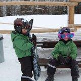 Aprés-Ski avec SiSu pour les enfants