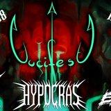 Lucifest Metal Festival, 2ème édition