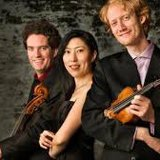 Concert : Trio Mistral