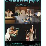 Orchestre de papier