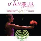 Théâtre : Graine d'Amour 2ème floraison