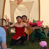 Lombric Circus