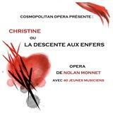Christine ou la descente aux enfers