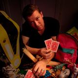 Spectacle de magie: Tada magicien au foyer